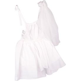 Menyasszonyi ruha 46 cm babához Itt egy ajánlat található, a bővebben gombra kattintva, további információkat talál a termékről.