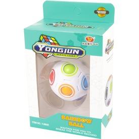 Szivárványlabda logikai játék Itt egy ajánlat található, a bővebben gombra kattintva, további információkat talál a termékről.