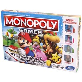 MONOPOLY GAMER Itt egy ajánlat található, a bővebben gombra kattintva, további információkat talál a termékről.