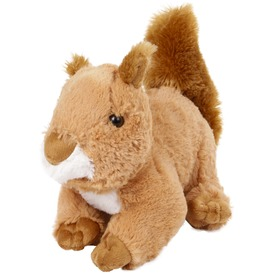 Plüs mókus, 25 cm Itt egy ajánlat található, a bővebben gombra kattintva, további információkat talál a termékről.