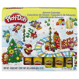 Play-Doh adventi naptár készlet