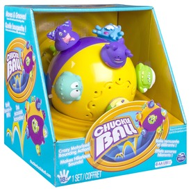 Chukle Ball ügyességi bébi játék  Itt egy ajánlat található, a bővebben gombra kattintva, további információkat talál a termékről.
