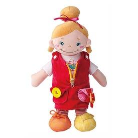 Készségfejlesztő lánybaba - 44 cm Itt egy ajánlat található, a bővebben gombra kattintva, további információkat talál a termékről.