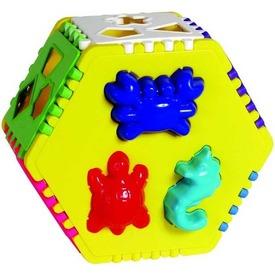 Csodagalaxis formaválogató ügyességi játék Itt egy ajánlat található, a bővebben gombra kattintva, további információkat talál a termékről.