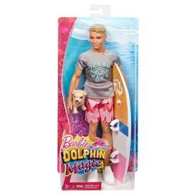 Barbie: Delfin varázs Ken baba - 29 cm Itt egy ajánlat található, a bővebben gombra kattintva, további információkat talál a termékről.