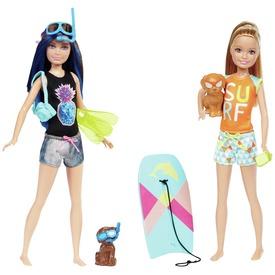 Barbie: Delfin varázs baba - 29 cm, többféle Itt egy ajánlat található, a bővebben gombra kattintva, további információkat talál a termékről.
