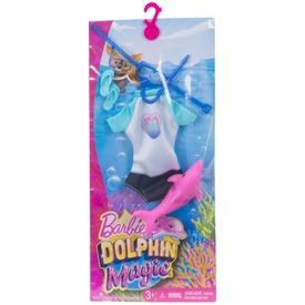 Barbie: Delfin varázs fürdőruha - többféle Itt egy ajánlat található, a bővebben gombra kattintva, további információkat talál a termékről.