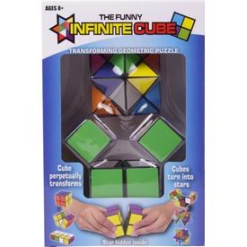 Mágikus kocka logikai játék