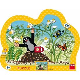 Kisvakond és a bögre 25 darabos puzzle Itt egy ajánlat található, a bővebben gombra kattintva, további információkat talál a termékről.