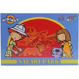 Safari park társasjáték Itt egy ajánlat található, a bővebben gombra kattintva, további információkat talál a termékről.