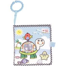 Csíptetős úti bébikönyv Itt egy ajánlat található, a bővebben gombra kattintva, további információkat talál a termékről.