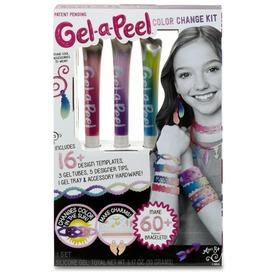 Gel-a-Peel 3 db-os szett - Színváltós  Itt egy ajánlat található, a bővebben gombra kattintva, további információkat talál a termékről.