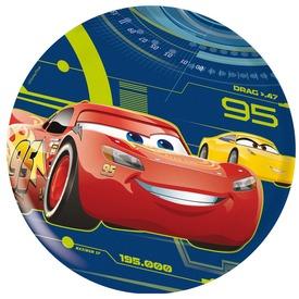 Mel. Cars3 Lapostányér  Itt egy ajánlat található, a bővebben gombra kattintva, további információkat talál a termékről.