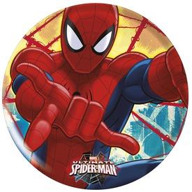 Mel. Pókember lapostányér  Itt egy ajánlat található, a bővebben gombra kattintva, további információkat talál a termékről.
