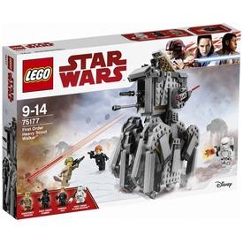 LEGO® Star Wars Első rendi felderítő lépegető 75177 Itt egy ajánlat található, a bővebben gombra kattintva, további információkat talál a termékről.