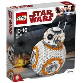 LEGO Star Wars BB-8 droid 75187