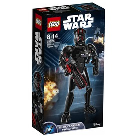 LEGO Star Wars Elit TIE Fighter pilóta 75526