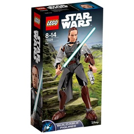 LEGO® Star Wars Rey 75528 Itt egy ajánlat található, a bővebben gombra kattintva, további információkat talál a termékről.
