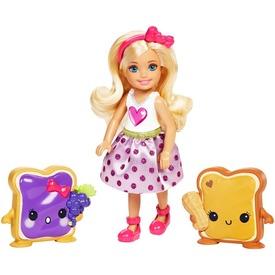 Barbie: Dreamtopia Chelsea baba - 15 cm, többféle