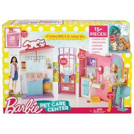 Barbie állatorvosi rendelő FBR Itt egy ajánlat található, a bővebben gombra kattintva, további információkat talál a termékről.