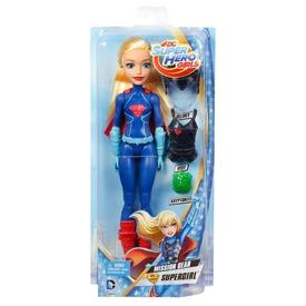 DC Super Hero Girls baba kiegészítővel - többféle