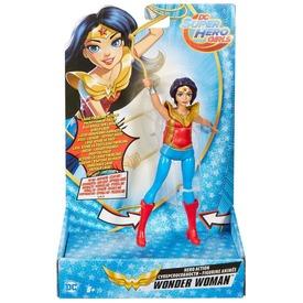 DC Super Hero Girls közepes mozgó baba - többféle