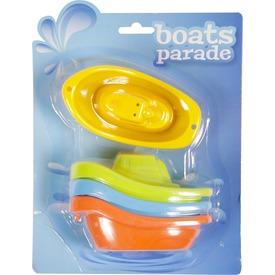 Csónak fürdőjáték 4 darabos készlet Itt egy ajánlat található, a bővebben gombra kattintva, további információkat talál a termékről.