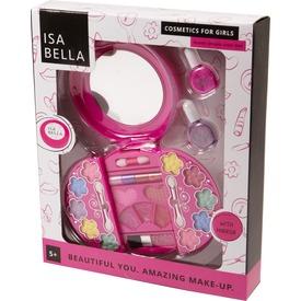 Szépségszett, kerek dobozban, tükörrel Itt egy ajánlat található, a bővebben gombra kattintva, további információkat talál a termékről.