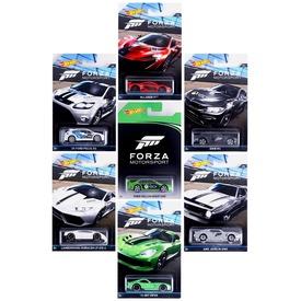 Hot Wheels Forza Racing kisautó - többféle Itt egy ajánlat található, a bővebben gombra kattintva, további információkat talál a termékről.