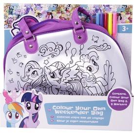 Kifesthető táska, Én kicsi pónim Itt egy ajánlat található, a bővebben gombra kattintva, további információkat talál a termékről.