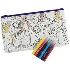 Kifesthető tolltartó, Hercegnők Itt egy ajánlat található, a bővebben gombra kattintva, további információkat talál a termékről.