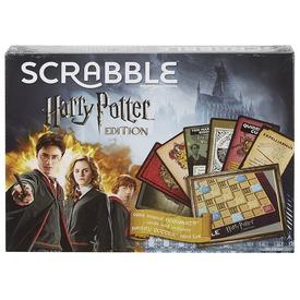 Scrabble Harry Potter társasjáték - angol kiadás
