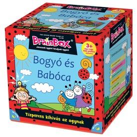 BrainBox Bogyó és Babóca társasjáték  Itt egy ajánlat található, a bővebben gombra kattintva, további információkat talál a termékről.