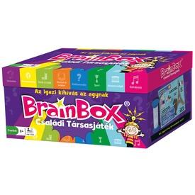 BrainBox Quiz családi társasjáték  Itt egy ajánlat található, a bővebben gombra kattintva, további információkat talál a termékről.