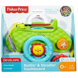 Fisher-Price játékos műszerfal Itt egy ajánlat található, a bővebben gombra kattintva, további információkat talál a termékről.
