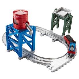Thomas Adventures töltőállomás pálya