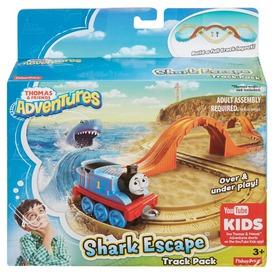 Thomas Adventures képzelet világa pálya - többféle Itt egy ajánlat található, a bővebben gombra kattintva, további információkat talál a termékről.