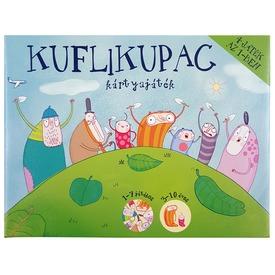 Kuflikupac kártyajáték Itt egy ajánlat található, a bővebben gombra kattintva, további információkat talál a termékről.
