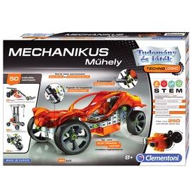 Tudomány és Játék – Mechanikus Műhely Itt egy ajánlat található, a bővebben gombra kattintva, további információkat talál a termékről.