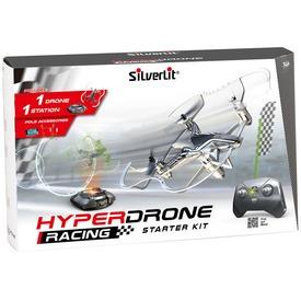 Silverlit HyperDrón - Kezdő készlet (1 Drón + 1 Tá Itt egy ajánlat található, a bővebben gombra kattintva, további információkat talál a termékről.