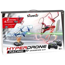 Silverliit HyperDrón - Verseny készlet (2 Drón + 2 Itt egy ajánlat található, a bővebben gombra kattintva, további információkat talál a termékről.