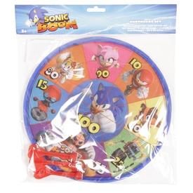 Sonic Boom darts játék