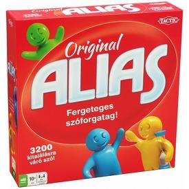 Tactic - Original Alias társasjáték  Itt egy ajánlat található, a bővebben gombra kattintva, további információkat talál a termékről.