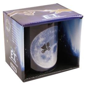 ET bögre dobozban Itt egy ajánlat található, a bővebben gombra kattintva, további információkat talál a termékről.
