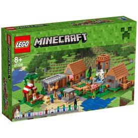 LEGO Minecraft 21128 A falu Itt egy ajánlat található, a bővebben gombra kattintva, további információkat talál a termékről.