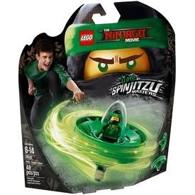 LEGO® Ninjago Lloyd - Spinjitzu mester 70628 Itt egy ajánlat található, a bővebben gombra kattintva, további információkat talál a termékről.