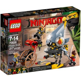 LEGO® Ninjago Piranha támadás 70629 Itt egy ajánlat található, a bővebben gombra kattintva, további információkat talál a termékről.