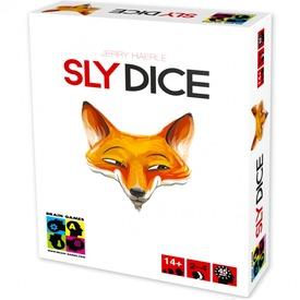 BG Sly Dice társasjáték  Itt egy ajánlat található, a bővebben gombra kattintva, további információkat talál a termékről.