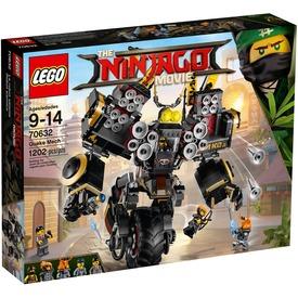 LEGO® Ninjago Földrengés robot 70632 Itt egy ajánlat található, a bővebben gombra kattintva, további információkat talál a termékről.