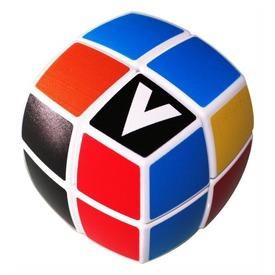 V-CUBE 2x2 versenykocka fehér lekerekített  Itt egy ajánlat található, a bővebben gombra kattintva, további információkat talál a termékről.